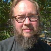 Erik Liljeström