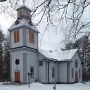 Pertunmaan kirkko